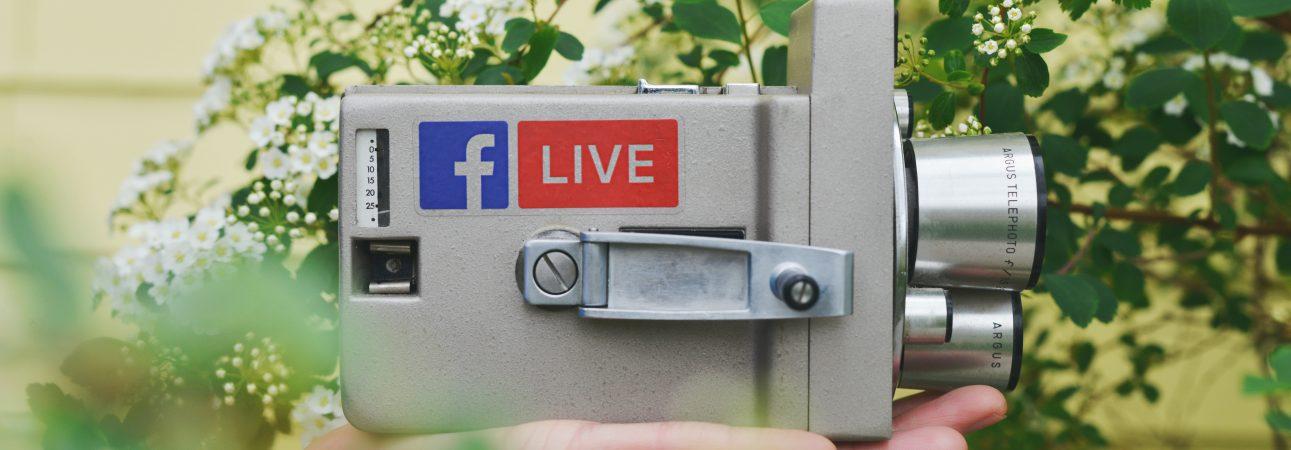 C'est tout nouveau, ça vient de sortir : le réseau social Facebook propose dorénavant aux propriétaires de pages de pouvoir gagner de l'argent avec leurs évènements en live !
